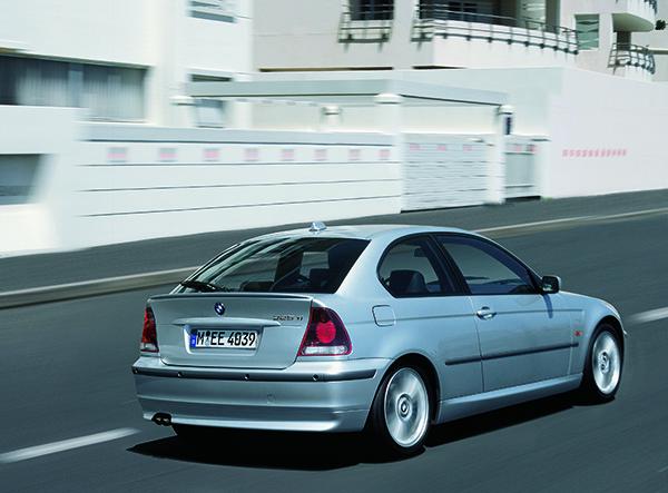 BMW 3ti